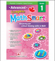 Advanced Complete Math Smart Grade 1