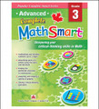 Advanced Complete Math Smart Grade 3