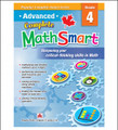 Advanced Complete Math Smart Grade 4