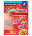 Advanced Complete Math Smart Grade 6