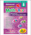 Advanced Complete MathSmart Grade 8