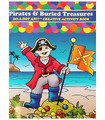 DO A DOT ART! Creative Activity Book Pirates & Buried Treasures