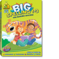 Big Spelling Grades 1-3 (320 pages)