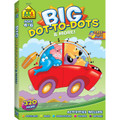 Big Dot-To-Dots & More! (320 pages)