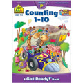 Counting 1-10 Grade P