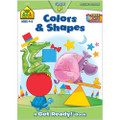 Colors & Shapes Grade P