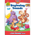 Beginning Sounds Grade P