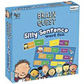 Brain Quest - Silly Sentence