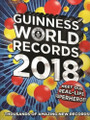 Guinness World Records 2018 (Hardcover)