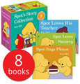 SPOT'S STORY COLLECTION (8 BOOKS)