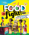 NGK FOOD FIGHT! (HB)