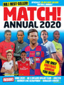 MATCH! ANNUAL 2020 (HARDCOVER)