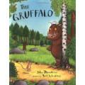 THE GRUFFALO (HB)
