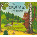 THE GRUFFALO AND FRIENDS CD