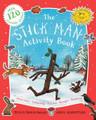 Stick Man Activity Book (Paperback)