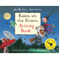 Room on the Broom Activity Book (PaperbacK)
