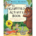 THE GRUFFALO ACTIVITY BOOK (PB