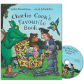 CHARLIE COOK'S FAVOURITE BOOK(BK+CD)