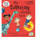 My Collecting Sticker Book (Paperback)