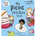 My Picnic Sticker Stories (Paperback)