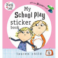 My School Play Sticker Book (Paperback)