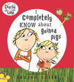 I Completely Know About Guinea Pigs (Hardcover)