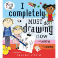 I Completely Must Do Drawing Now and Painting and Coloring (Paperback)
