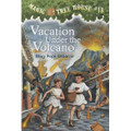 MTH 13 Vacation Under the Volcano (Paperback)
