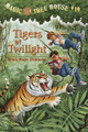 MTH 19 Tigers at Twilight (Paperback)