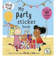 My Party Sticker Book (Paperback)