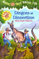 MTH 20 Dingoes at Dinnertime (Paperback)