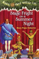 MTH 25 Stage Fright on a Summer Night (Paperback)