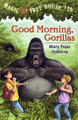 MTH 26 Good Morning, Gorillas (Paperback)