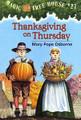 MTH 27 Thanksgiving on Thursday (Paperback)