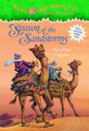 MTH 34 Season of the Sandstorms (Paperback)