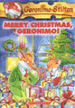 GS 12 Merry Christmas, Geronimo! (Paperback)