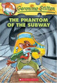 GS 13 THE PHANTOM OF THE SUBWAY