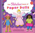 Fabulous Book of Paper Dolls (Klutz)