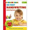 Letterland My First Handwriting Activity Book (Paperback)