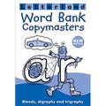 Letterland Word Bank Copymaster