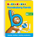 Letterland Vocabulary Cards