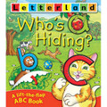 Letterland Who's Hiding? (Paperback)