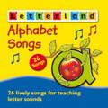Alphabet Song CD