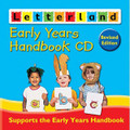 EARLY YEARS HANDBOOK CD
