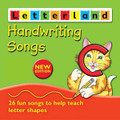 HANDWRITING SONGS CD