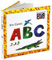 Eric Carle's ABC (Hardcover)