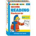 Letterland Second Reading Flashcards