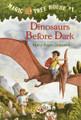 MTH 1 Dinosaurs Before Dark (Paperback)