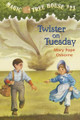 MTH 23 Twister on Tuesday (Paperback)