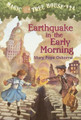 MTH 24 Earthquake in the Early Morning (Paperback)